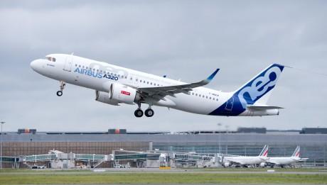 A320neo