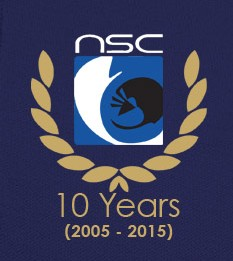 NSC Celebrating 10 Years